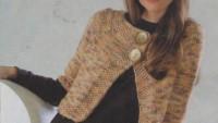 Bayan Hırka Modeli