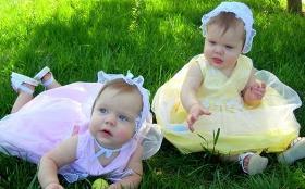 İkiz Bebeklere Bakım Yöntemleri