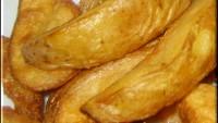 Elma Dilimli Patates