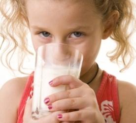 İnek Sütü Alerjisi Çocuklarda Artık Daha Sık Görülüyor