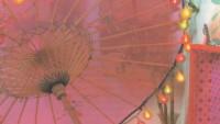 Işıklı Şemsiye Modeli