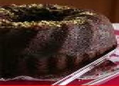 Kanyaklı Kek