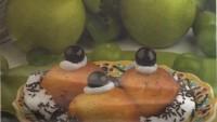 Kremalı Ekincik Pastası
