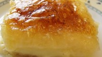 Laz Böreği