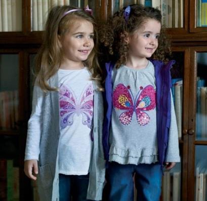 LC Waikiki Çocuk Kıyafet Modelleri