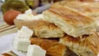 Mercimekli Mısır Unu Böreği