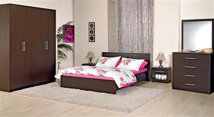 merinos yatak odası modeli