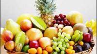 Sebze ve Meyve Köri