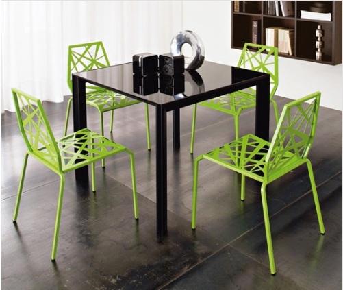 Masa Sandalye Tasarımları