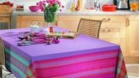 Mutfak Masası Örtüleri