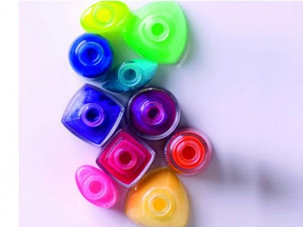 oje renkleri