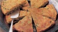 Pazılı Mısırunu Böreği