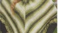 Yeşil Şal Modeli