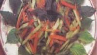 Sebze Buketi