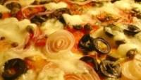 Soğanlı Pizza