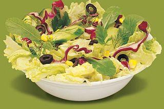 Şölen Salatası