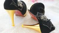 2012 Yeni Nişan Ayakkabı Modelleri