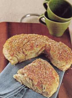 Tatlı Çörek
