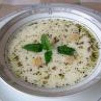 Toyurga Çorbası