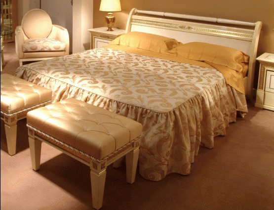 Modern Şık Yatak Odası Tasarımları