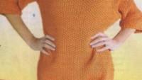 En Güzel Uzun Tunik Modeli