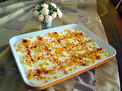 Elma Salata