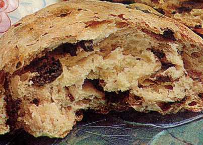 Zeytinli Akyaka Ekmekği